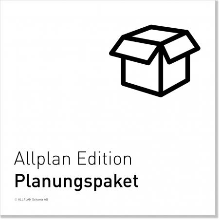 Planungspaket