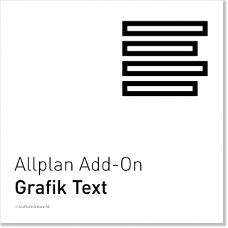 Grafik Text