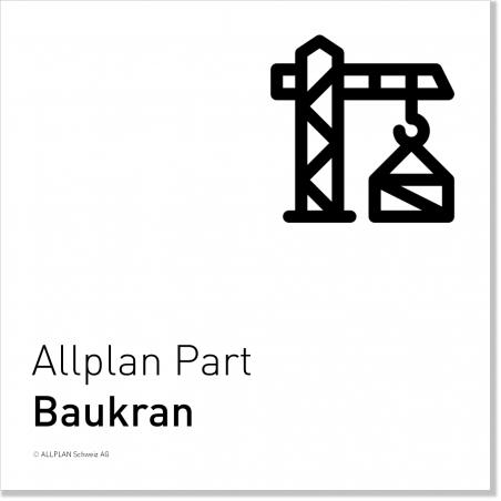 Baukran Student / Teacher