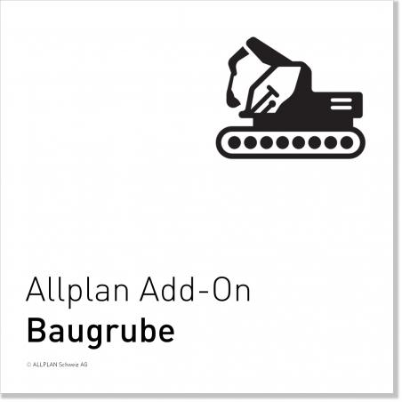 Baugrube Student / Teacher
