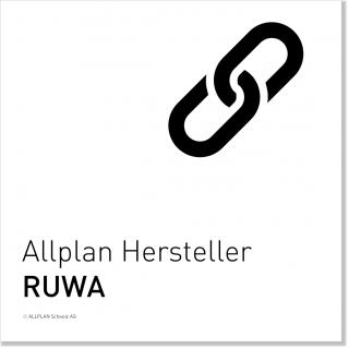 Einbauteile RUWA